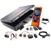 Actron CP9190 AutoScanner Plus Diagnostic Code Scanner