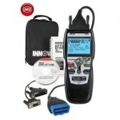 Equus 3160 Innova  ABS + Professional CanOBD2 Diagnostic Code Scanner for OBDII Vehicles with Back-lit Screen and Enhanced Live Data